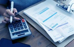 bookkeeping accounts cashbook invoicing creditors vat