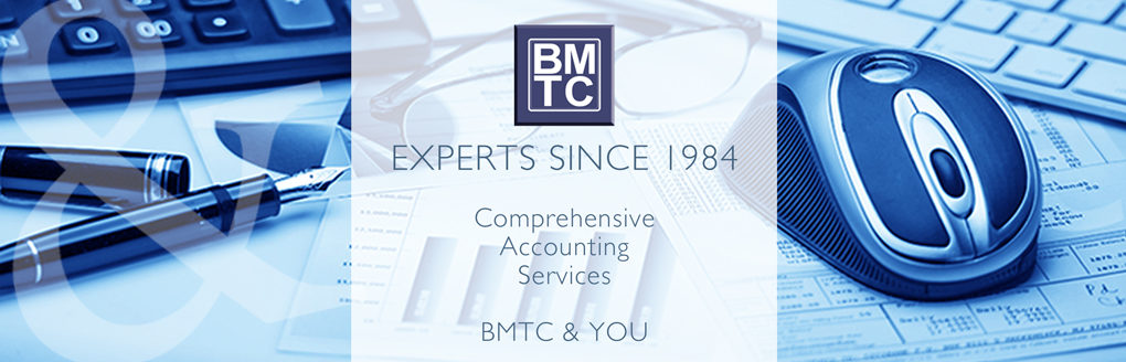 bmtc comprehensive accounting since 1984