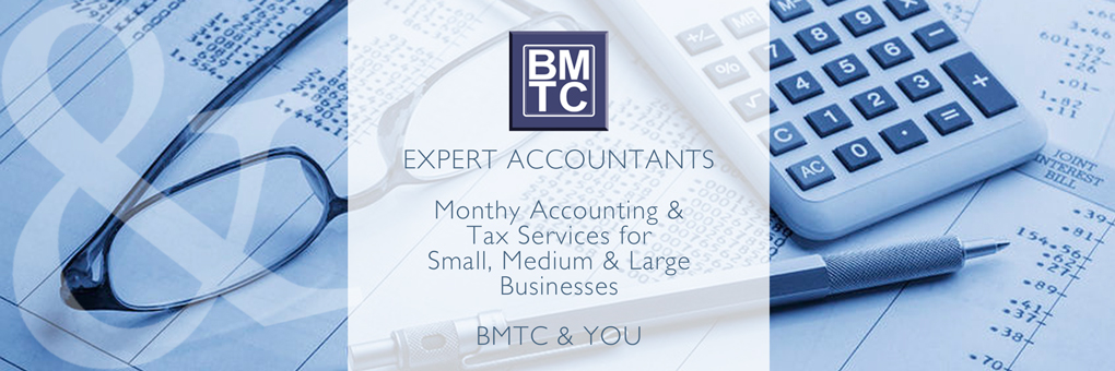 monthly accounting small medium large business