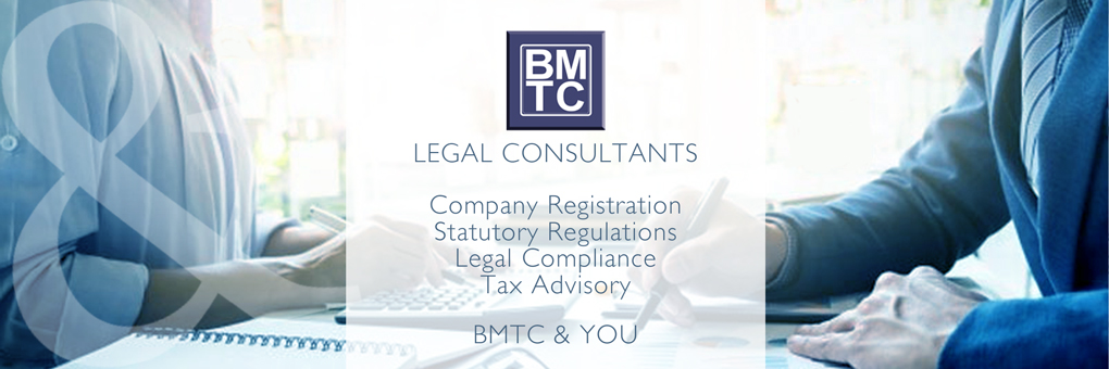 copany registration tax consulting compliance advice