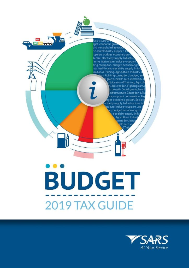 Budget tax guide 2019 - 2020