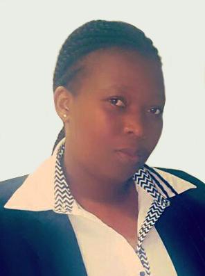 Buhle Ncube