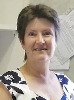 Krystyna Evans