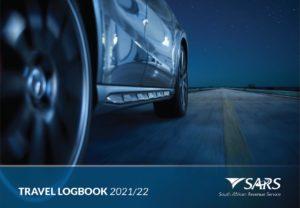 2021 SARS TRAVEL LOGBOOK